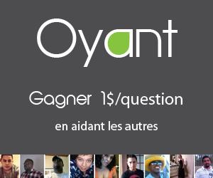Oyant.com